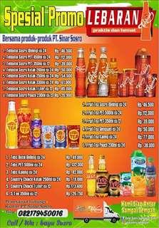 Minuman lwban 082179440016