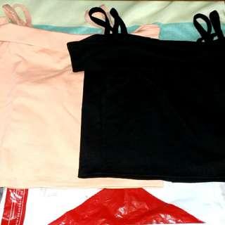 Offshoulder blouse (Buy 1 Take 1)