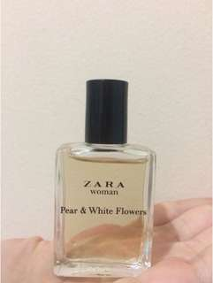 ZARA PERFUME ROLL ON