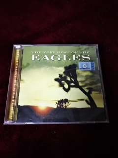 "The Eagles ""The Very Best of"""