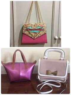 Bags (300 EACH)