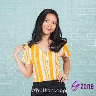 Button V Top