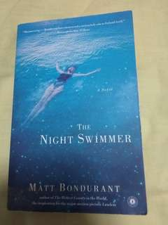 The Night Swimmer (Matt Bondurant)