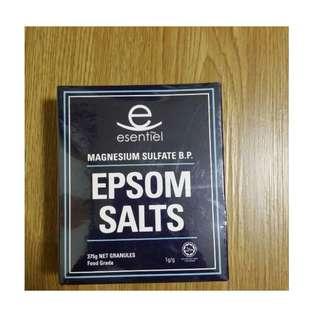 Epsom Salts 375g