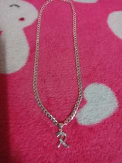 Authentic Sterling Silver Necklace for kids