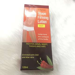 BodyXpert Slimming Lotions