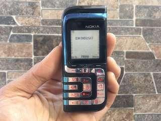 Nokia 7260 Ketupat Normal Hp Jadul Klasik Kamera Handphone Nostalgia