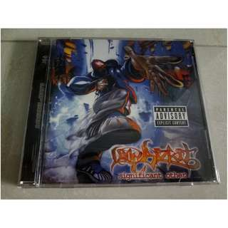 Limp Bizkit CD Significant Other