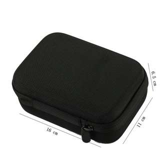 GoPro SJcam Camera Hard Case Small