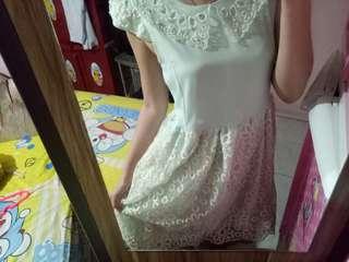 Dress Lucu Blue / Biru / Dress Pesta / Party Dress