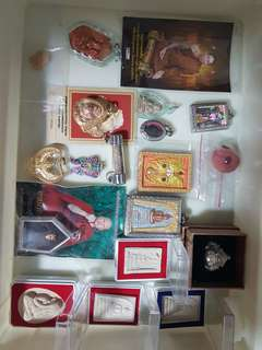 Thai Amulet Collections