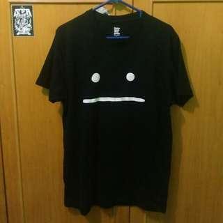 T-Shirt Graniph
