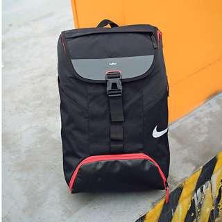 NIKE LBJ Backpack