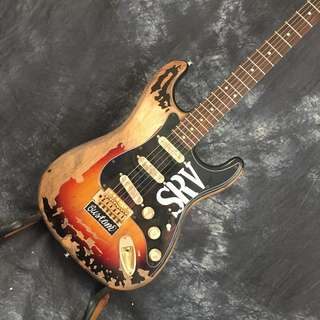 SRV Custom Electric Guitar Replica