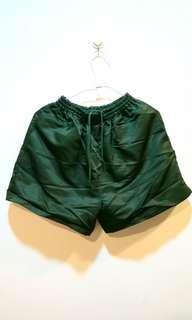 🚚 復古運動短褲