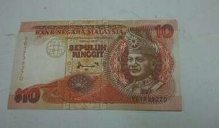 Old money malaysia