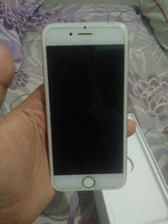 Dijual HP iPhone 6 16GB Free 3 Cash