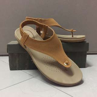 Polo Hill Sandal