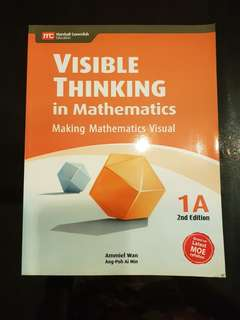 Visible Thinking in Mathematics 1A & 1B