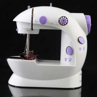 (70)Tailor Small Household Electric Mini Multifunction Portable Sewing Machine