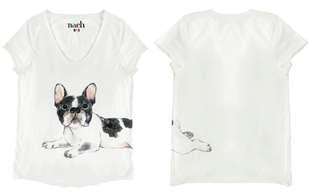 🇫🇷法國品牌 Nach 法鬥T-Shirt