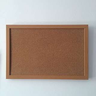 Super Cute Cork Board
