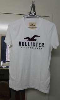 Hollister Muscle Fit Tee Shirt
