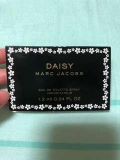 Marc Jacobs Daisy EDT Vial