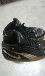 Nike Fulllength Air Basketball Shoes