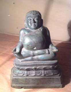 Phra Sangkachai bucha (very old)