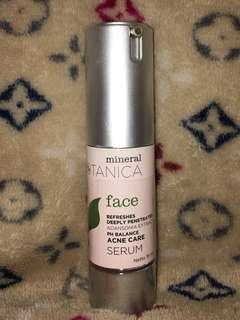mineral botanica - acne care serum