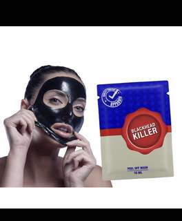 Blackhead Killer Mask