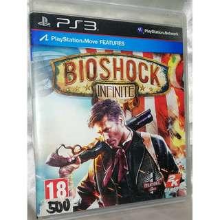 PS3 Game - Bioshock Infinite