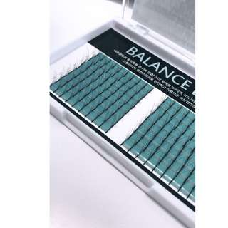 Balance Lash 5D Fan