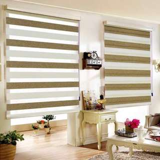 Korea Combi Blinds Packages