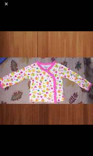 Baby clothes from 0-12 mos