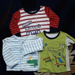 Baby Cloths combo