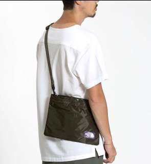 The North Face Purple Label Sling Bag