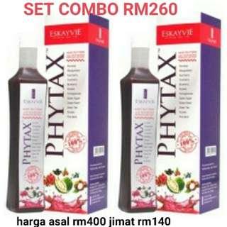 Phytax Eskayvie COMBO SET