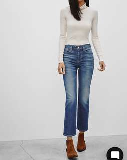 Aritzia The Casting Edition Jeans