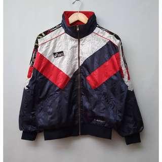 Asics Taped Vintage Jacket