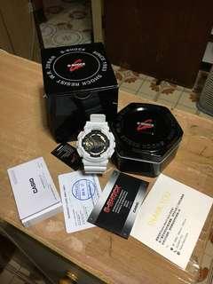 🚚 全新正品台灣卡西歐正版G-Shock手錶