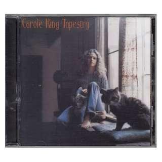 Carole Kong: <Tapestry> 1977 CD