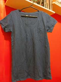 Blue Bench Basic Shirt