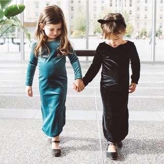 DRESS KIDS ~READY STOK~
