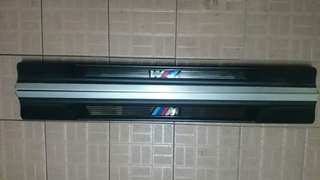 BMW E46 2 DOOR/COUPE M SPORT SIDE STEP