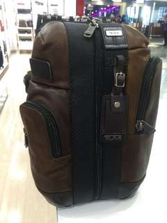 Tumi Saratoga Sling Bag