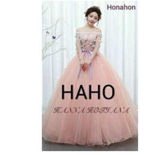 Ebook HAHO - Honahon