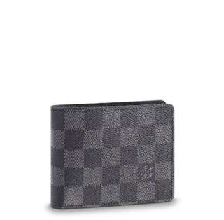 Louis Vuitton Slender Wallet