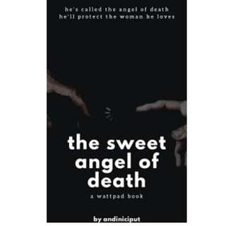 Ebook The Sweet Angel of Death - Andiniciput